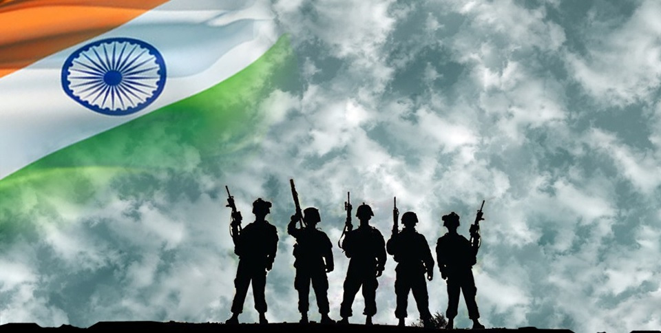 Army Love Hd Wallpaper : 10 things about indian army will amaze you