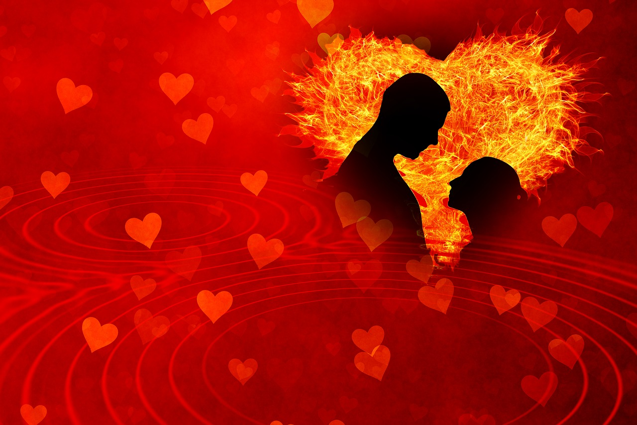 love story in hindi real, a real life romantic love story in