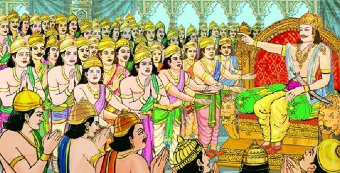 A unique story of a King,inspirational story in hindi,inspirational story in hindi for students, motivational stories in hindi for employees, best inspirational story in hindi, motivational stories in hindi language