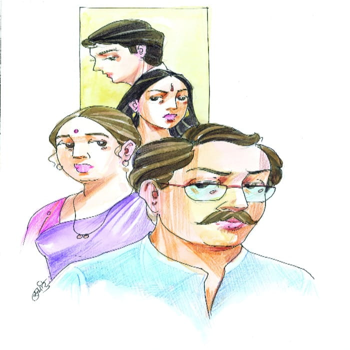a new hindi story of middle class family,inspirational story in hindi,inspirational story in hindi for students, motivational stories in hindi for employees, best inspirational story in hindi, motivational stories in hindi language