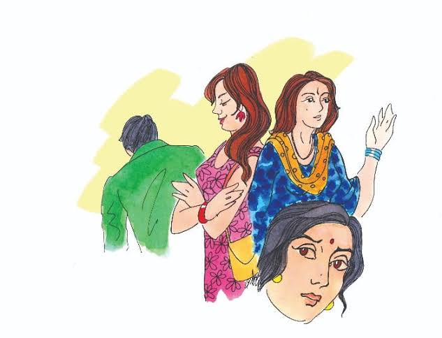 the latest Hindi inspirational story about today's girls,inspirational story in hindi,inspirational story in hindi for students, motivational stories in hindi for employees, best inspirational story in hindi, motivational stories in hindi language