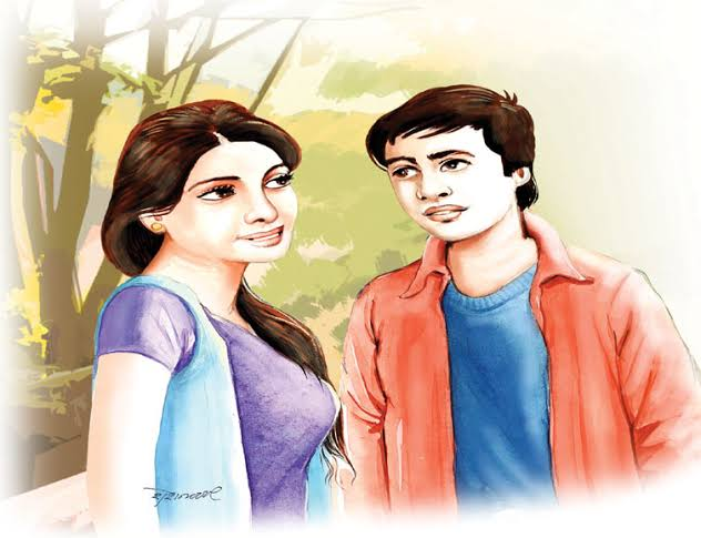 a new sweet and cute hindi story of one sided lover, true love story in hindi in short, true sad love story in hindi language, hindi love story in short love, love story novel in hindi language, romantic love stories in hindi language