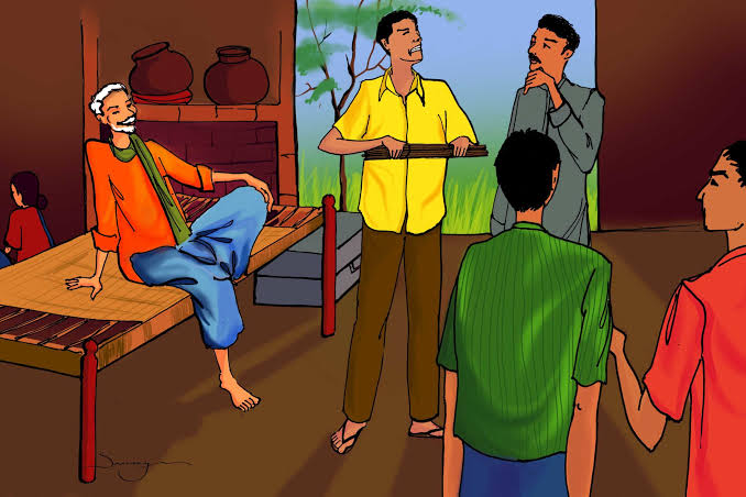 a new short inspirational story of a father and his three sons,inspirational story in hindi,inspirational story in hindi for students, motivational stories in hindi for employees, best inspirational story in hindi, motivational stories in hindi language