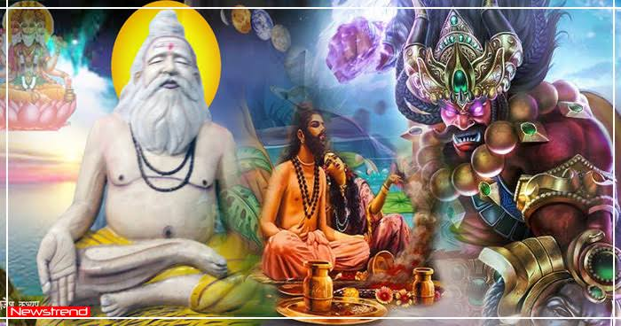 a new short mythological story of gods and demon in hindi,inspirational story in hindi,inspirational story in hindi for students, motivational stories in hindi for employees, best inspirational story in hindi, motivational stories in hindi language
