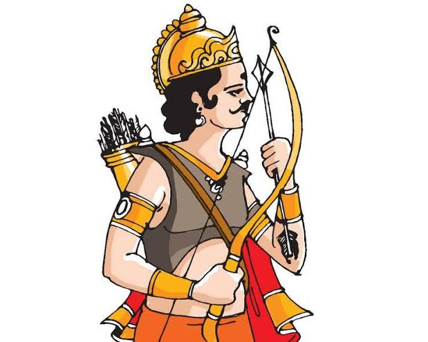 a new short story in hindi language from Mahabharata,inspirational story in hindi,inspirational story in hindi for students, motivational stories in hindi for employees, best inspirational story in hindi, motivational stories in hindi language